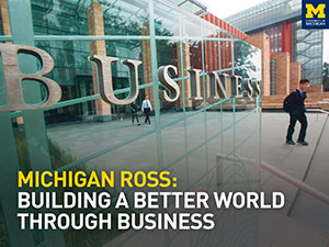 Stephen M. Ross School of Business